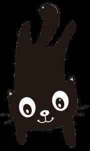 BAZF ー 黒猫キャラクター