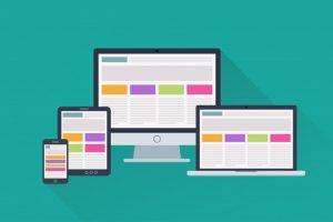 ブログ あなたのサイトはレスポンシブですか?